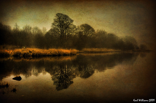 mist reflection texture water landscape scotland williams karl hdr lenzie kirkintilloch explored anawesomeshot theunforgettablepictures vosplusbellesphotos karlwilliams lirodon