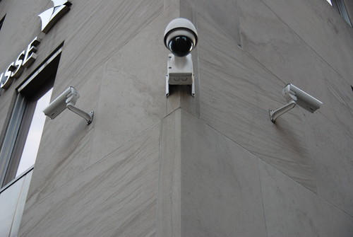 Video Monitoring Cameras