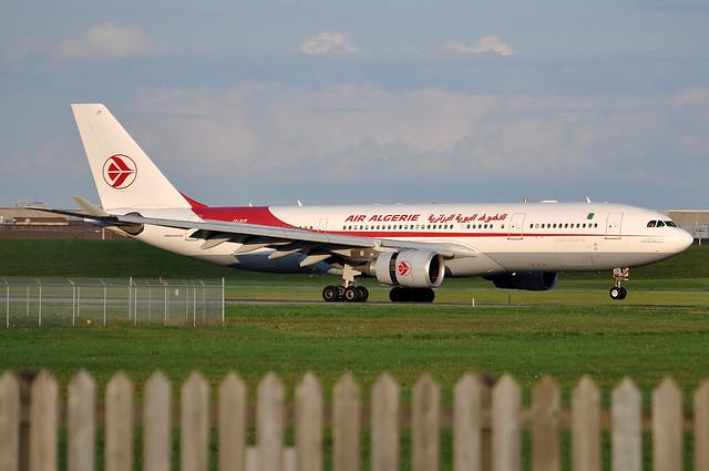 Airlines afficher le sujet correction des for Air algerie vol interieur horaire