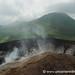 Letting Off Steam - Cerro Negro Volcano, Nicaragua
