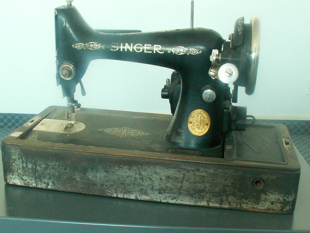 tailor professional sewing machine
