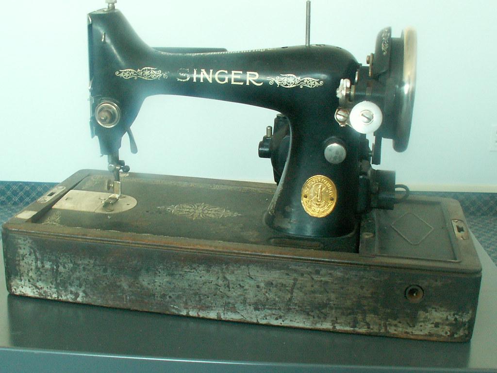 capital sewing machine