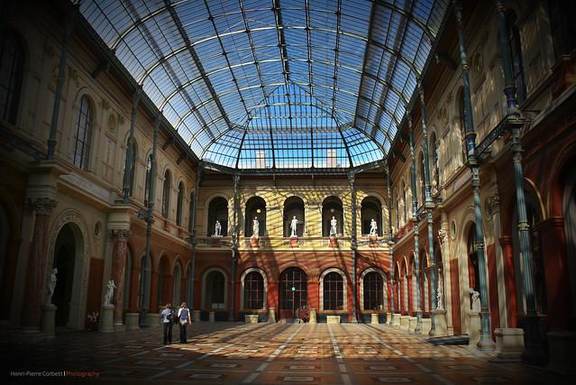 Ecole architecture beaux arts paris - Ecole des beaux arts paris ...