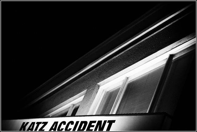 katz accident