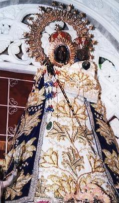 Nuestra Señora del Santissimo Rosario de Orani