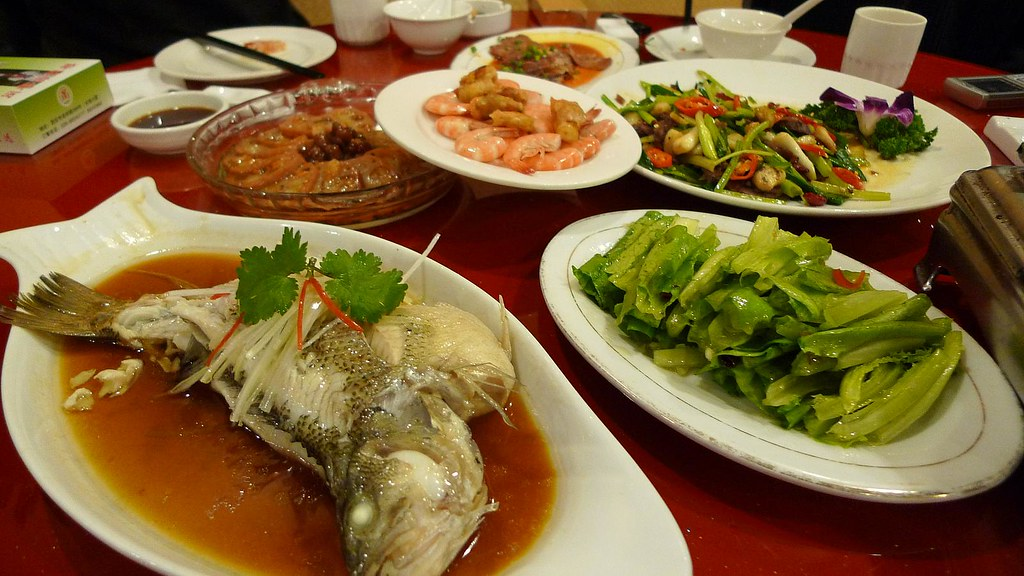 Chinese culture 101 part 5 food dining cuisine for All about chinese cuisine