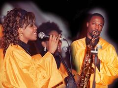 american gospel singers