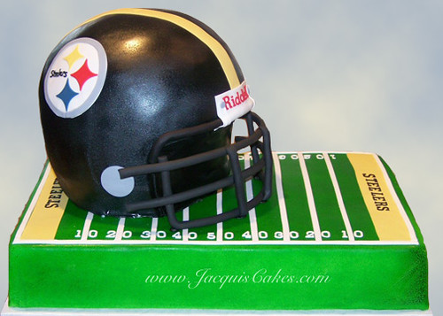 Steelers Football Helmet Flickr - Photo Sharing!