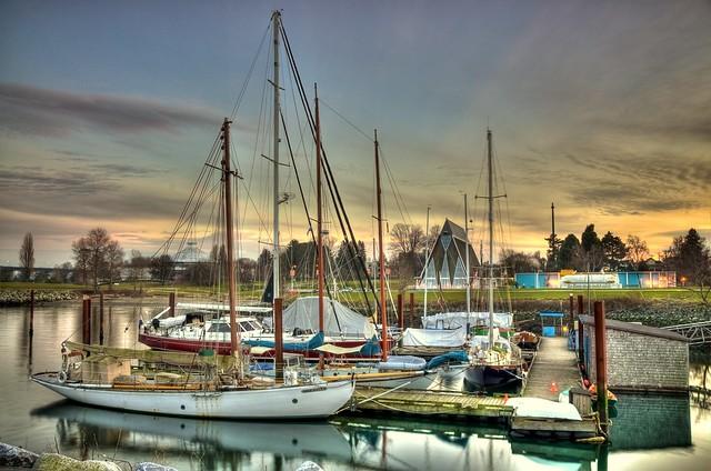 Maritime Museum Marina