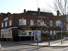 Picture of Castle Tavern, SE18 6JL