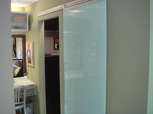 Photo for Custom sliding glass doors