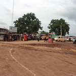 Onitsha Anambra State South Eastern Nigeria Oct 27 2002 932 near Neni