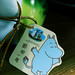 Small photo of Moomin Tag