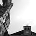 24 - 22 mars 2009 Longpont Abbaye Notre-Dame Ruines et horloge ©melina1965