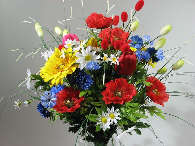 Mazzo di fiori  Flickr - Photo Sharing!