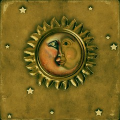 ''If The Sun & Moon Should Doubt, They'd Immediately Go Out' by Parée