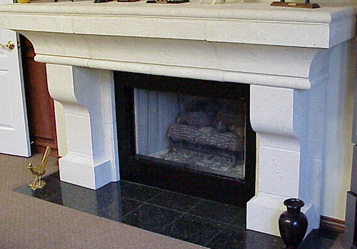 French country fireplace 25 flickr photo sharing for French country stone fireplace