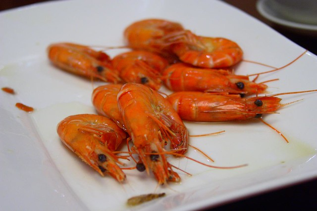 Drunken Shrimp | Flickr - Photo Sharing!