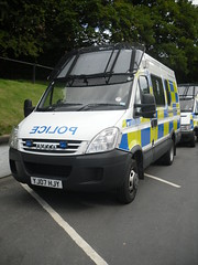 North Yorkshire Police
