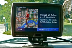 multimedia, automotive navigation system, gps navigation device, electronics, display device, flat panel display,