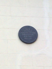 Photo of West Norfolk and King's Lynn High School for Girls grey plaque