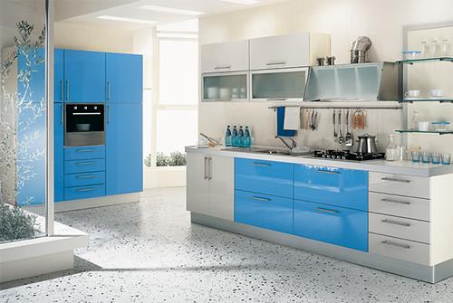 Open Kitchen Interior Design Open Kitchen Interior Design Flickr
