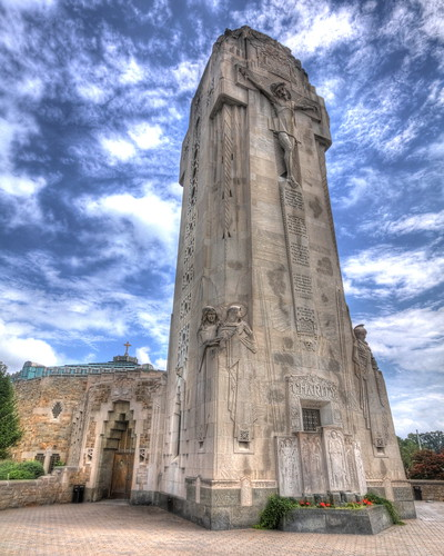 National Shrine of the Little Flower - Royal Oak Michigan