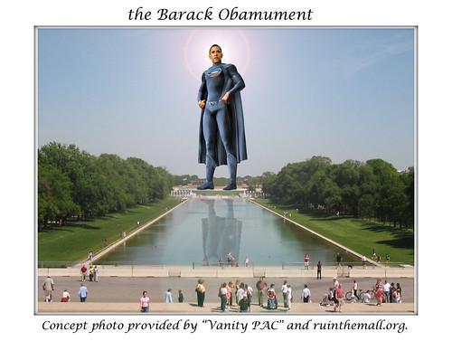 Obamument