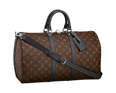 Louis Vuitton Monogram Bag for Men