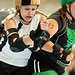 Duke City Derby vs. Tucson Roller Derby