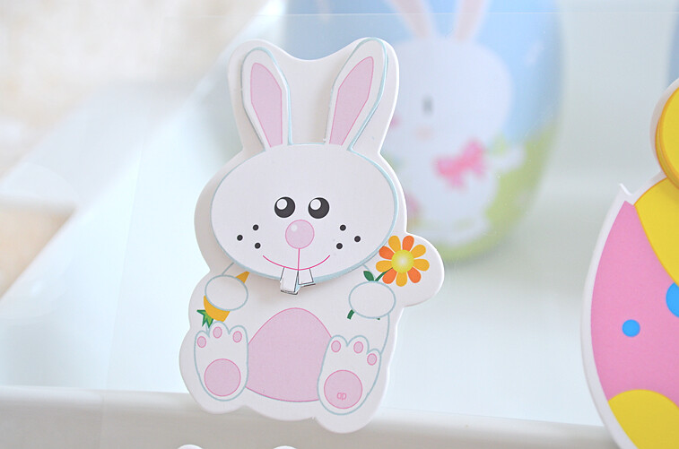 3d stickers easter gift boxes