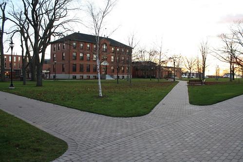 Path Trifecta