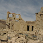Ghost Town of Rhyolite, Nevada (14)