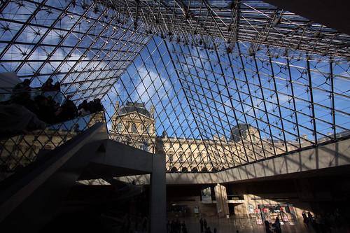 Musée du Louvre #012