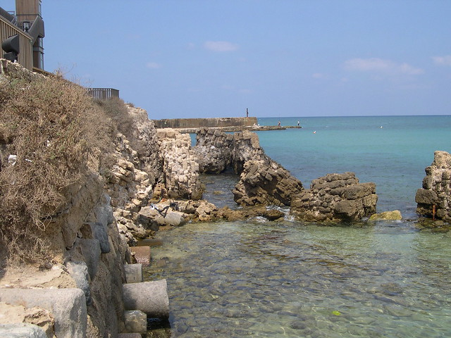 Roman Harbor  Flickr - Photo Sharing!