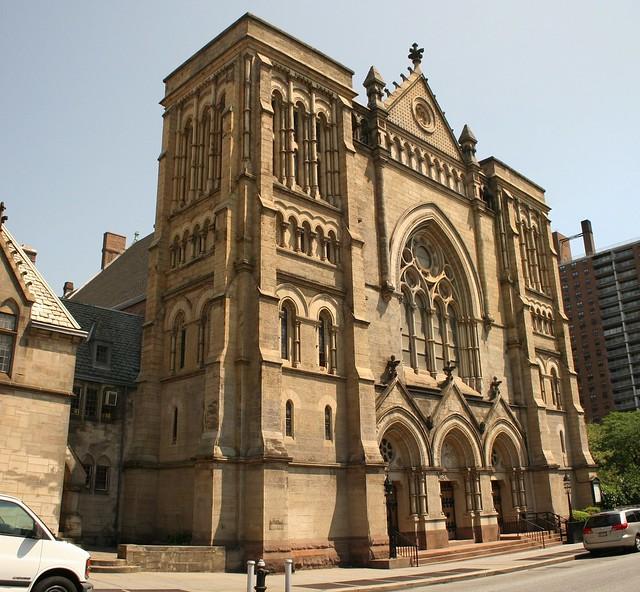 Emmanuel Baptist Church | Flickr - Photo Sharing! Emmanuel Baptist Church