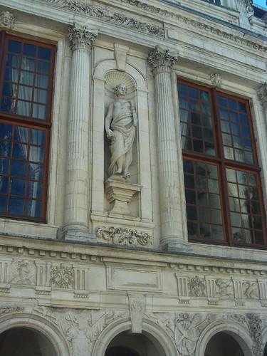 2008.08.05.074 - LA ROCHELLE - Hôtel de ville