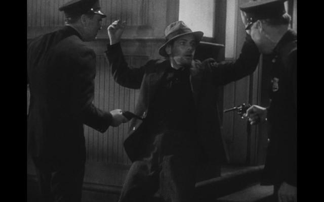 Je suis un fugitif de A Chain Gang (1932)