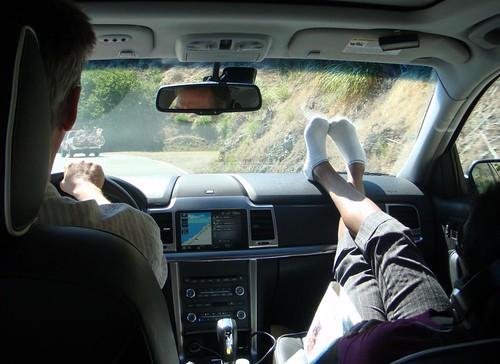 Stressfrei mit dem Auto in den Urlaub starten