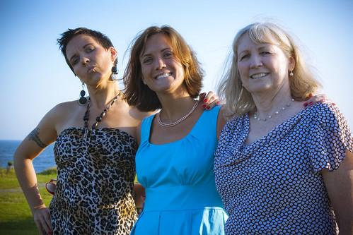 The Ziobro Women