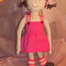 Small photo of Kaisa's Doll