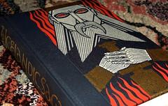 Cover Design, Icelandic Sagas Volume 1
