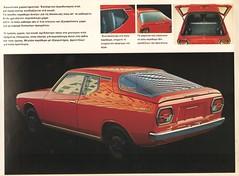 Datsun Cherry 120A F-II
