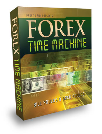 Forex money machine