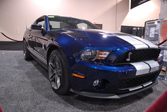 auto show(0.0), ford(0.0), classic car(0.0), automobile(1.0), automotive exterior(1.0), wheel(1.0), vehicle(1.0), stock car racing(1.0), performance car(1.0), automotive design(1.0), rim(1.0), shelby mustang(1.0), bumper(1.0), land vehicle(1.0), muscle car(1.0),
