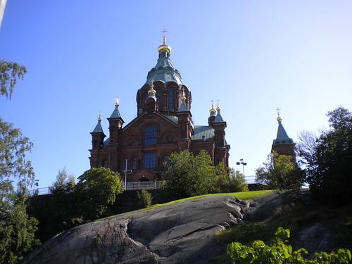 Uspenksi Helsinki
