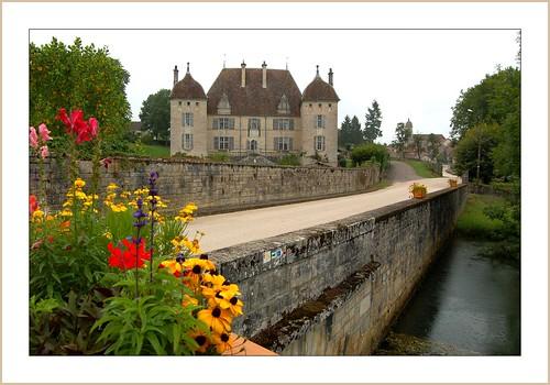 france schloss château renaissance franchecomté castel hautesaône filain châteaudefilain