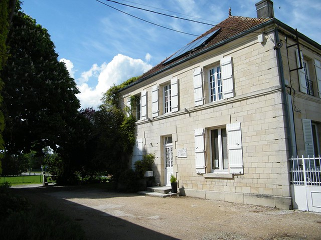 Haute marne chambres d h tes du gros ch ne champagne for Chambre d hotes ardennes