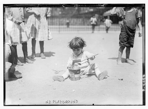 N.Y. Playground  (LOC)