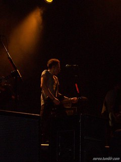 McFly live in Madrid. 70511